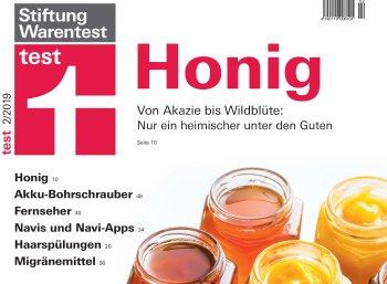 Honig-Test: Lidl-Produkt gewinnt, jedes vierte Produkt aber mangelhaft