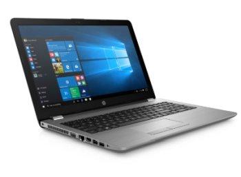 Ebay: HP-Notebook mit 256 GByte SSD und 8 GByte RAM für 339 Euro