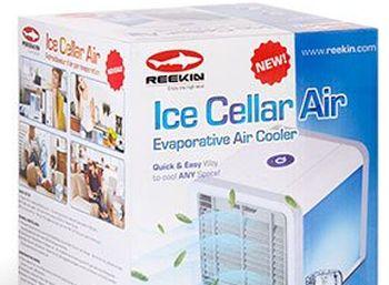 Druckerzubehoer.de: Luftbefeuchter und -kühler für 12,97 Euro