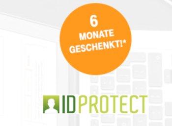 """Gratis: Sechs Monate """"ID-Protect"""" für Telekom-Kunden zum Nulltarif"""