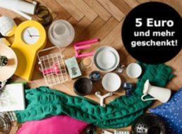 Ikea: 5 Euro Rabatt je 50 Euro Warenwert auf zahlreiche Produkte