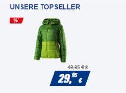 Intersport: 200 Marken-Winterjacken für zwei Wochen reduziert