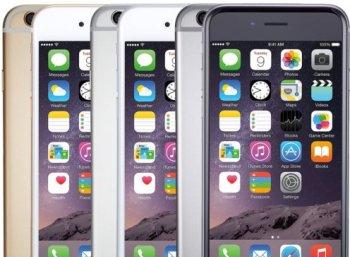 Ebay: iPhone 6 mit 16 GByte als B-Ware für 107,91 Euro frei Haus