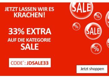 Jeans Direct: Zwei Markenjeans für zusammen 26,73 Euro