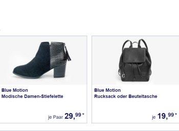 Aldi-Süd: Markenmode von Jette Joop erneut zu Schnäppchenpreisen zu haben