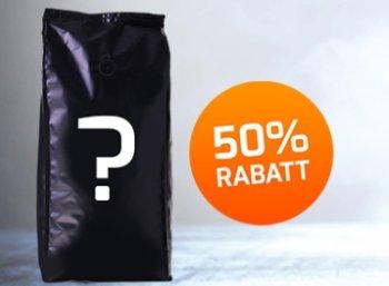 Kaffeevorteil.de: Reduzierte Kaffeebohnen nochmals 20 Prozent günstiger
