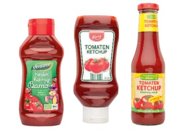Ketchup-Test: Lidl-Produkt landet vor teuren Alternativen