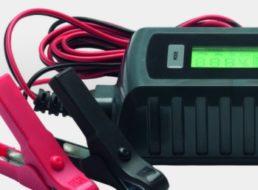 Medion: KfZ-Batterieladegerät MD 13323 für 9,95 Euro frei Haus
