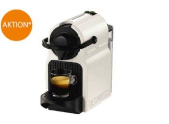 Saturn: Krups XN1001 Nespresso mit 100 Kapseln für 49,99 Euro frei Haus
