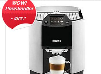 Krups EA 9010 für 699 Euro frei Haus