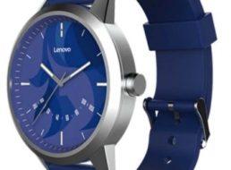 Lenovo: Watch 9 mit Gutschein für 15,50 Euro frei Haus