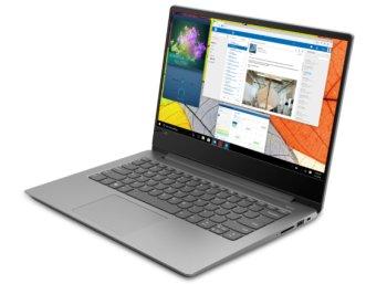 Lenovo: Ideapad mit 128 GByte SSD und IPS-Display für 262 Euro frei Haus