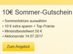 Hörzu: Jahresabo für 114,40 Euro mit Gutscheinen für 115 Euro