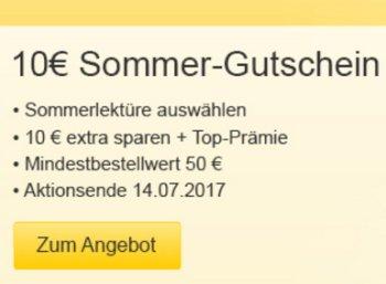 Hörzu: Jahresabo für 114,40 Euro mit Gutscheinen für 115 Euro (Bild: Leserservice.de)