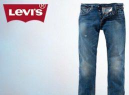 Otto: Artikel von Levis für wenige Tage reduziert im Angebot