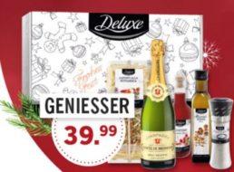 Lidl: Deluxe-Pakete ab 16,99 Euro mit Option auf Gratis-Versand