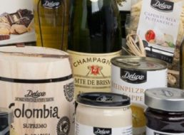 Lidl: Deluxe-Paket mit Champagner für 30 Euro frei Haus