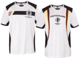 Lidl: EM-Spezial mit T-Shirts, Caps und Fanartikeln