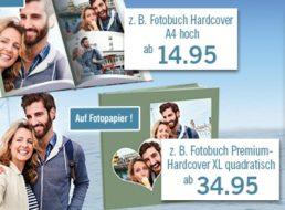 Lidl: Foto-Rabatt von 20 Prozent ab 30 Euro Bestellwert bis Ende März