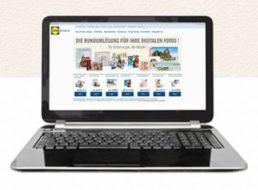 Lidl: 100 Fotos im Format 9×13 für 1,99 Euro frei Haus