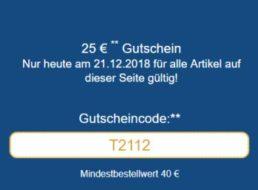 Lidl: 25 Euro Rabatt auf Winter-Kinderkleidung ab 40 Euro Warenwert