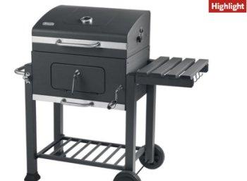 Lidl: Grill-Spezial mit zahlreichen Barbecue-Schnäppchen