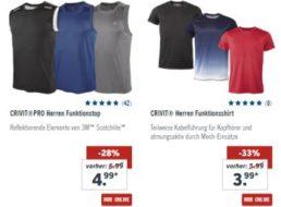 Lidl: Mode-Sale online und vor Ort mit Bio-Baumwolle ab 1,99 Euro