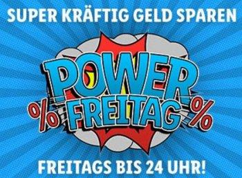 Lidl: Power-Freitag mit Lebensmitteln, Campingartikeln und Technik zu Schnäppchenpreisen
