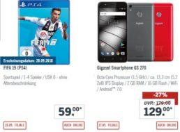 Lidl: Smartphones, Tablets und mehr von Samsung, Huawei & Co. mit Rabatt