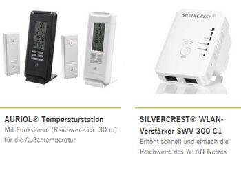 Lidl: Büro-Spezial mit Schränken, Tischen und WLAN-Verstärkern (Bild: Lidl.de)