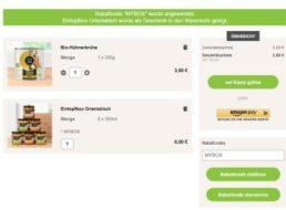 Littlelunch: Brühe und Sechserpack Bio-Eintopf für 7,10 Euro frei Haus