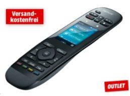 Mediamarkt: Logitech Harmony Ultimate One für 79 Euro frei Haus