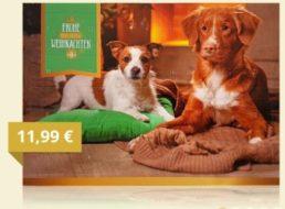 Lucky Pet: 20 Prozent Rabatt auf alles, Gratis-Versand ab 39 Euro