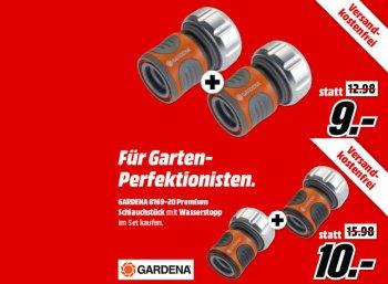 Mediamarkt: Garten-Rabatt mit Gratis-Versand bis zum 4. April