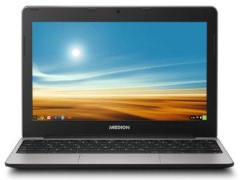 Medion: Akoya S2013 Chromebook für 179,10 Euro frei Haus
