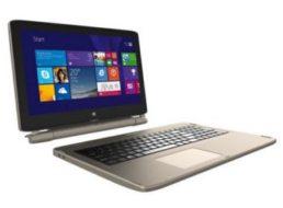 Convertible: Medion Akoya S6214T mit 64 GByte Flash-Speicher für 249,99 Euro