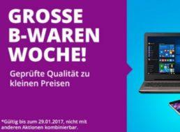 Medion: B-Ware-Sale mit Artikeln ab 12,95 Euro mit Versand
