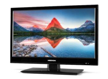 Medion: Einsteiger-TV mit Triple-Tuner 59,95 Euro frei Haus