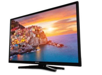 Medion: Smart-TV P17098 mit 106 Zentimeter Diagonale für 229 Euro frei Haus