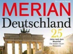 Terrashop: 400 Merian-Reiseführer ab 99 Cent frei Haus