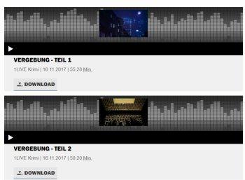 Gratis: Teil 2 und 3 der Millenium-Trilogie als kostenloses Hörspiel beim WDR