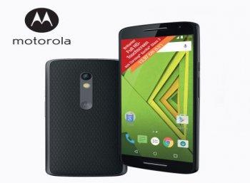 Aldi Nord: Motorola moto x play für 299 Euro plus Startguthaben
