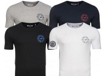 Mustang: Herren-T-Shirts für 9,99 Euro frei Haus