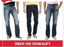 Mustang: Herren-Jeans für 29,95 Euro frei Haus