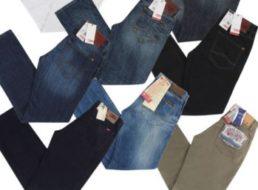 Ebay: Mustang-Jeans für 24,90 Euro frei Haus
