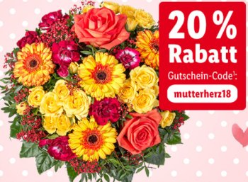 Muttertag / Vatertag 2018: Die besten Angebote im Netz