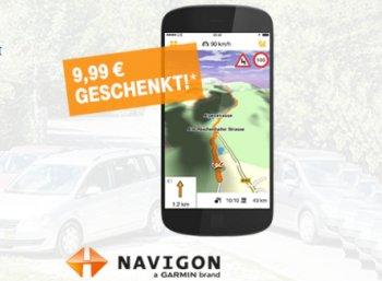Gratis: Navigon-3-D-Paket im Wert von 9,90 Euro für Telekom-Kunden gratis
