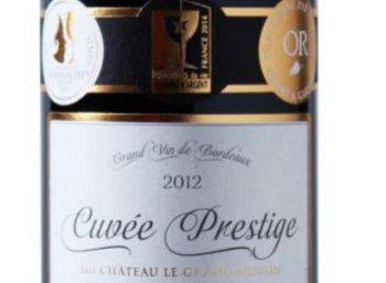 Weinvorteil: Neunfach prämierter Bordeaux im Sechserpack für 39,90 Euro