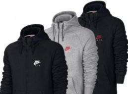 Nike: Herren-Hoodies für 34,95 Euro frei Haus via Ebay