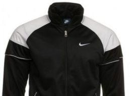 Nike: Trainingsanzug für 39,99 Euro frei Haus